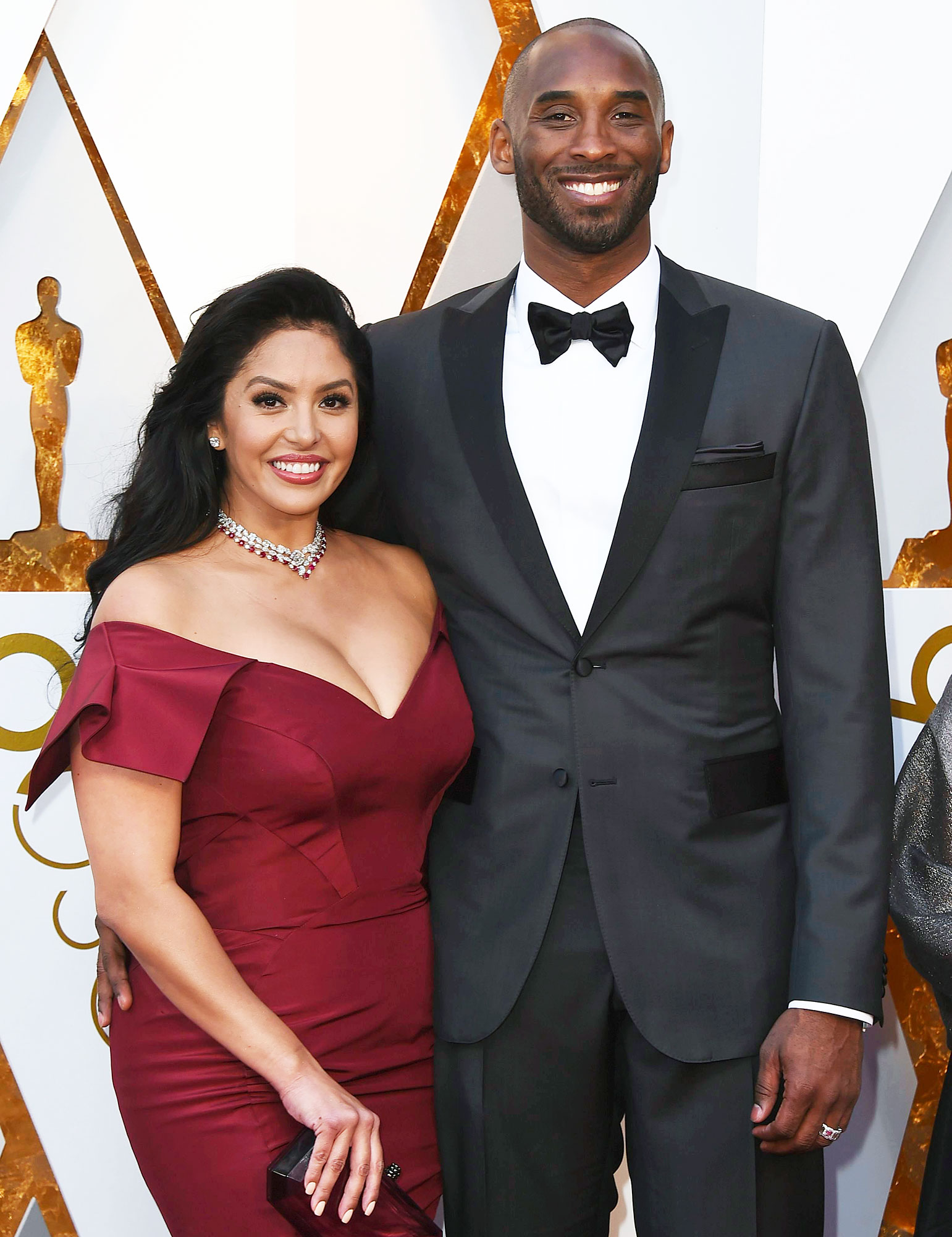 Vanessa Bryant Found Letter Kobe Bryant Wrote Her and Saved to Open on Her Birthday