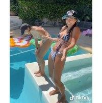 Vanessa Hudgens Bikini Instagram