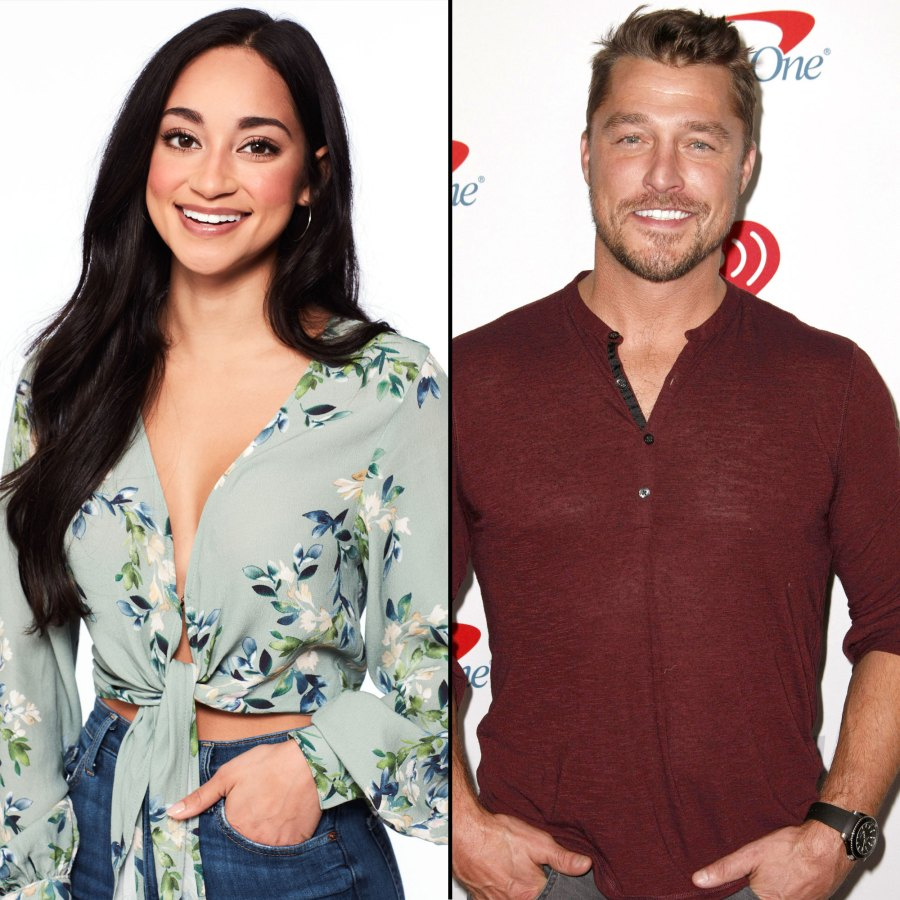 Victoria Fuller and Chris Soules Are Exclusively Dating