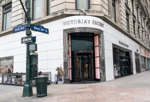 Victoria's Secret Is Closing a Quarter of Its Stores Nationwide