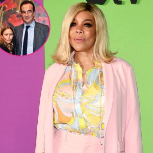 Wendy Williams Blasts Mary-Kate Olivier Divorce Shes Like His Daughter