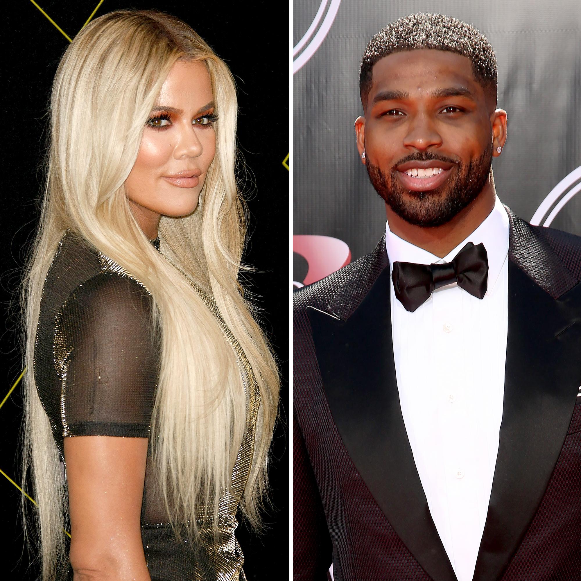 Why Khloe Kardashian Got Involved in Tristan Thompsons Paternity Drama