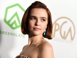 Zoey Deutch Reveals She Cleared Coronavirus Diagnosis After 1 Month