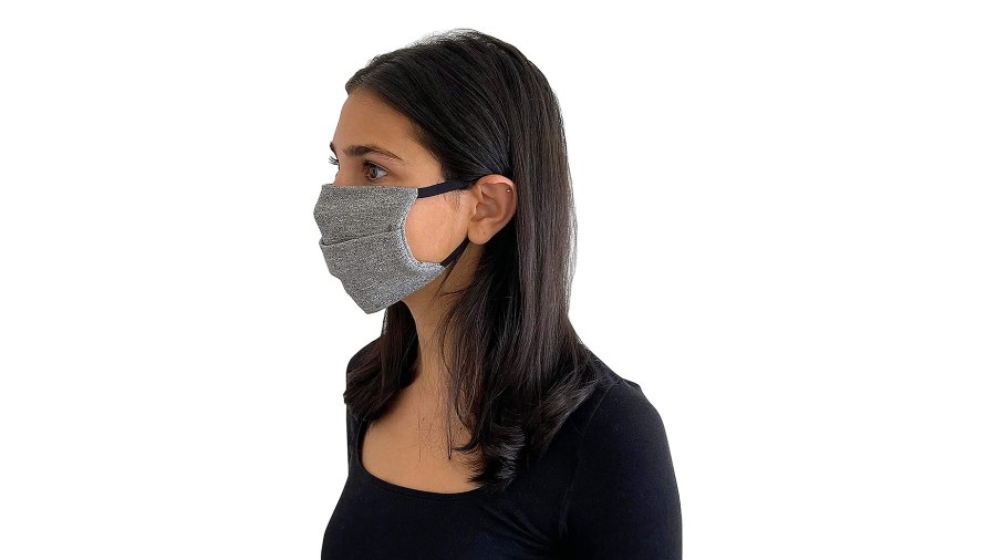 American Mask Project Reusable Cloth Face Mask