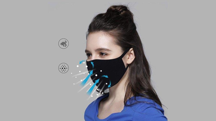 ZITOOP Fashion Protective Face Masks