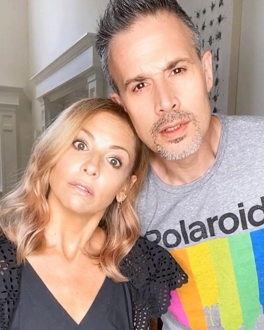 How Sarah Michelle Gellar and Freddie Prinze Celeb Parents Are Homeschooling Their Kids During the Coronavirus Spread