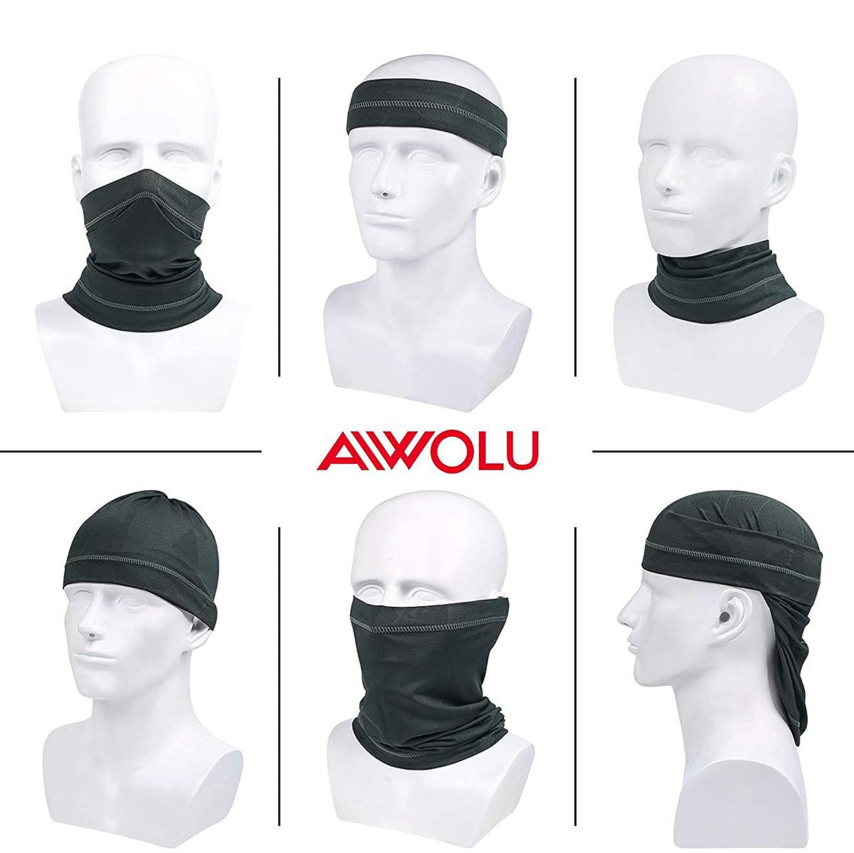 AIWOLU Neck Gaiter