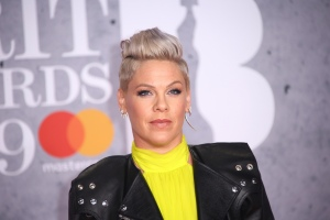 Pink Hits Back at Commenters After They Criticize Her Support for Black Lives Matter