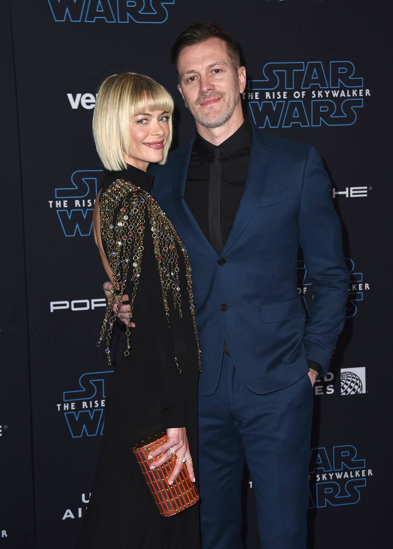 Jaime King's Estranged Husband Kyle Newman Responds to Restraining Order, Divorce Filing