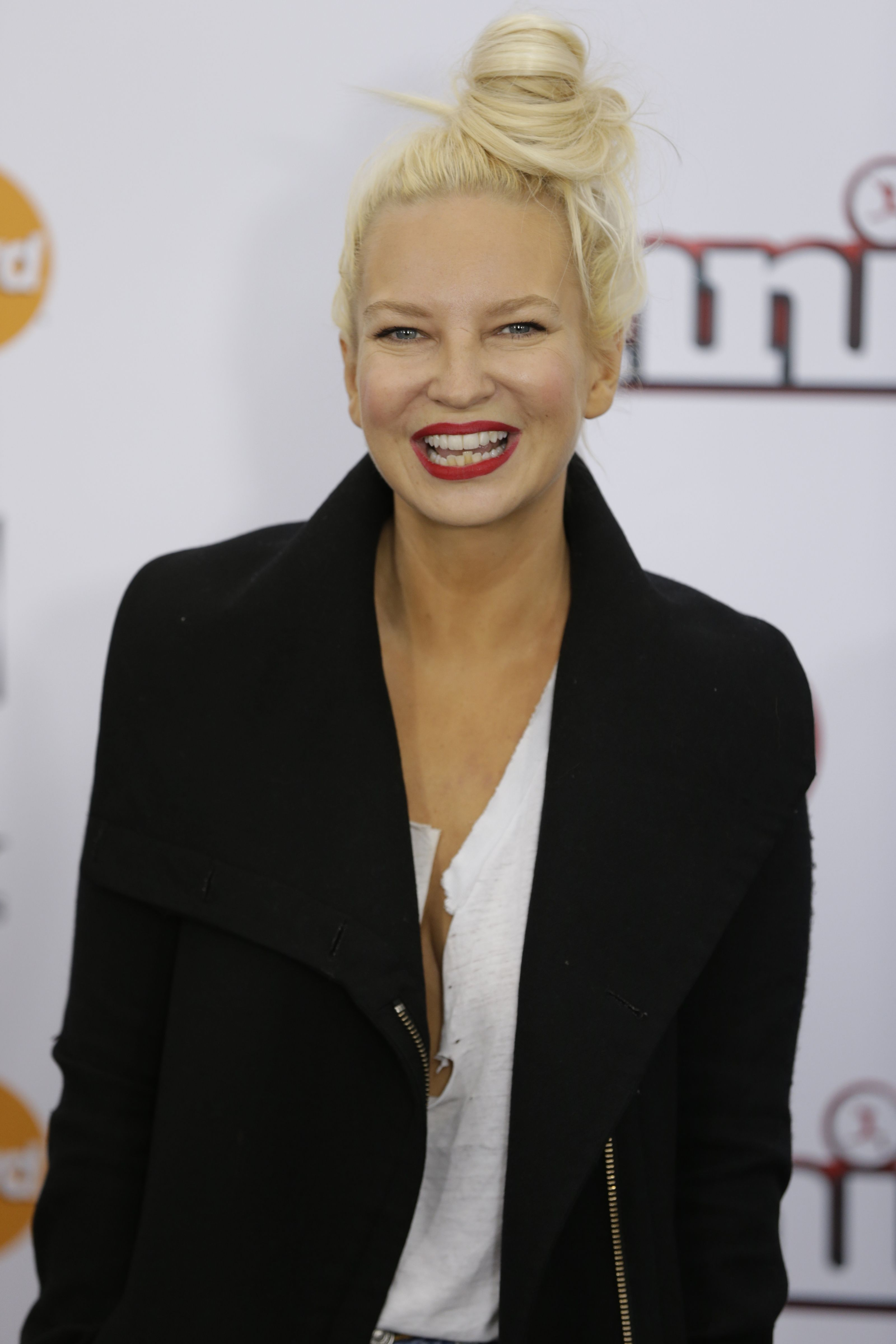 Sia Reveals She Has 2 Adopted Sons