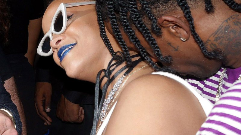 Rihanna's Dating History: A Timeline of Her Romances and Flings