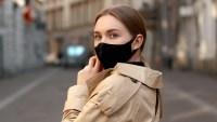 Buttonsmith Adult Cotton Face Masks