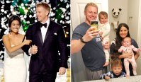 Sean Lowe and Catherine Giudici Sean Lowe Season 17 of The Bachelor Where Are They Now