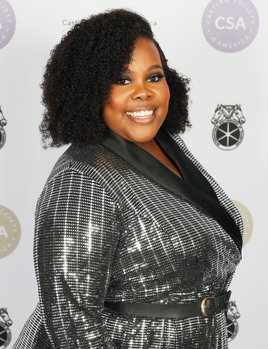 Amber Riley This Is Us Cast and More Celebs React After Writer Jas Waters Death