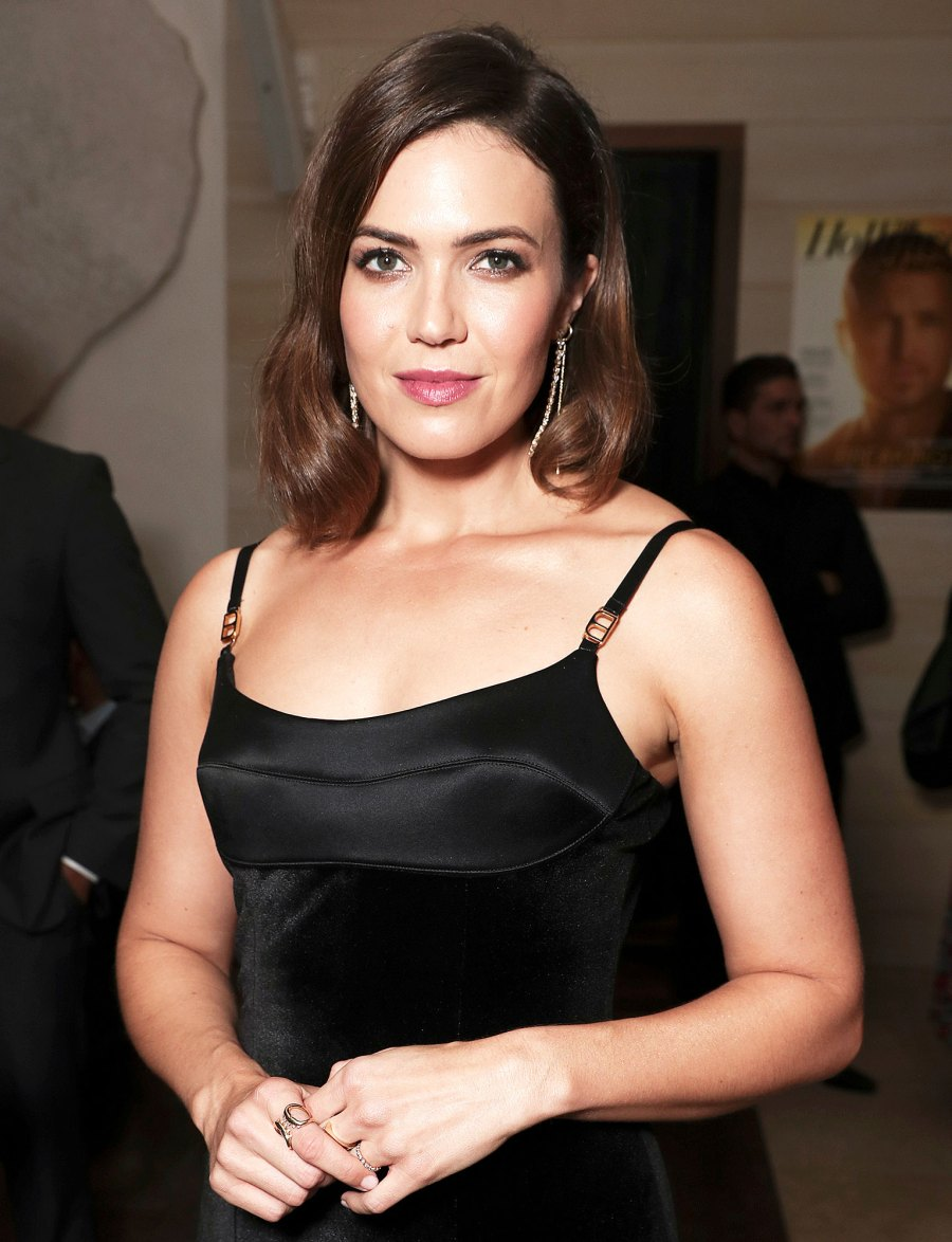 Mandy Moore This Is Us Cast and More Celebs React After Writer Jas Waters Death