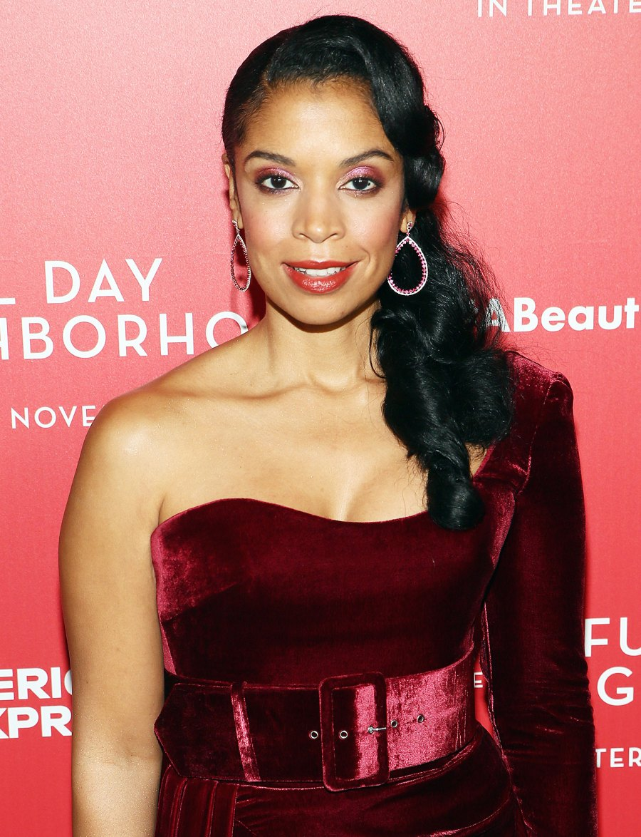 Susan Kelechi Watson This Is Us Cast and More Celebs React After Writer Jas Waters Death