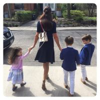 Jessica Mulroney and Ben Mulroneys Family Album With Their 3 Kids