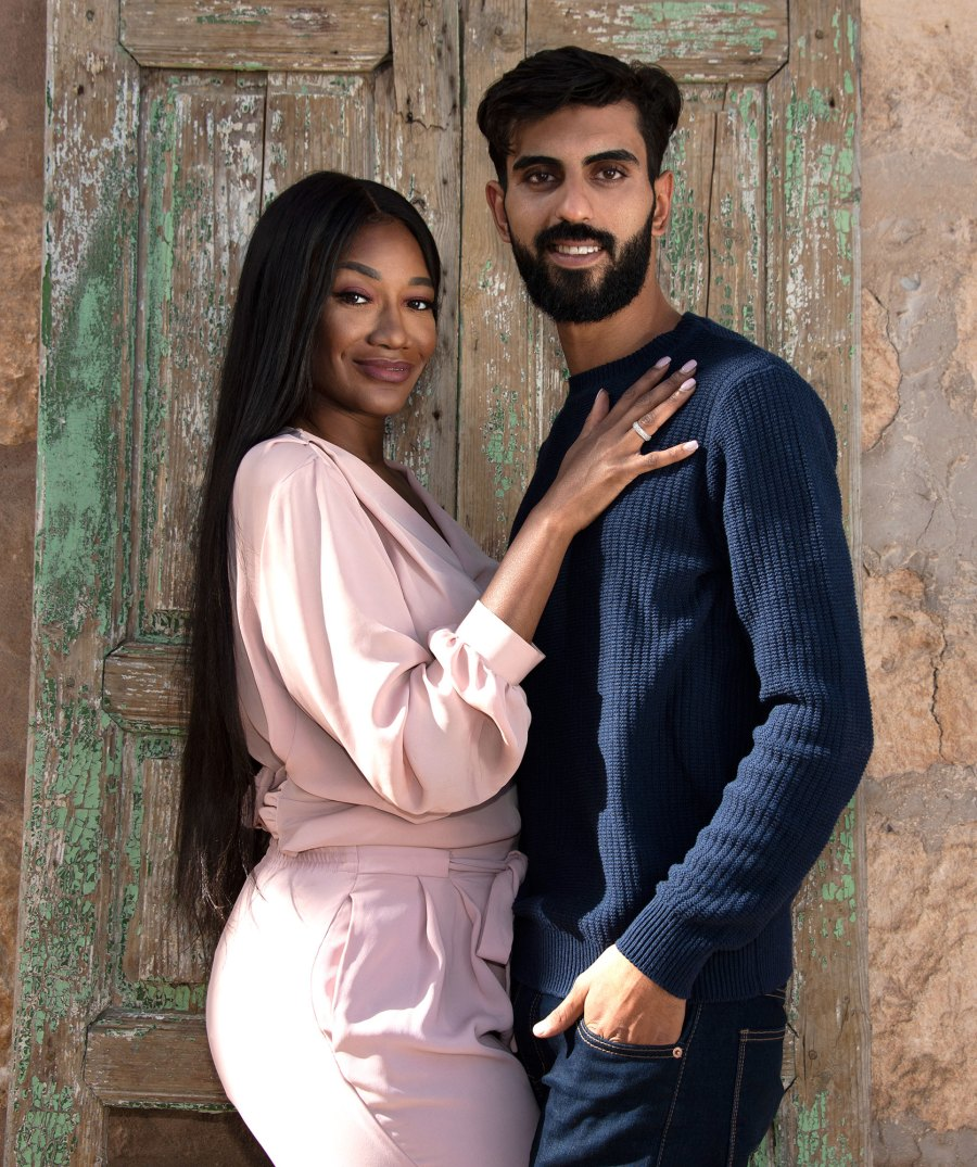 90 Day Fiance The Other Way Brittany and Yazan What to Watch This Week