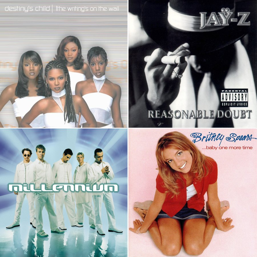 90s-Albums-To-Listen-to 2