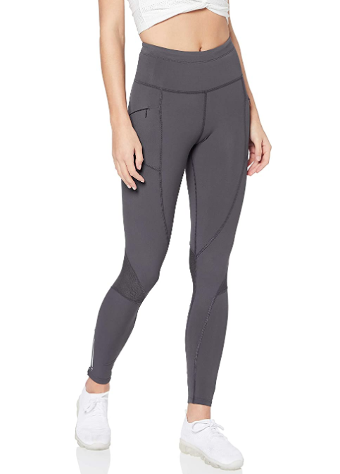 AURIQUE Women's Thermal Running Sports Leggings