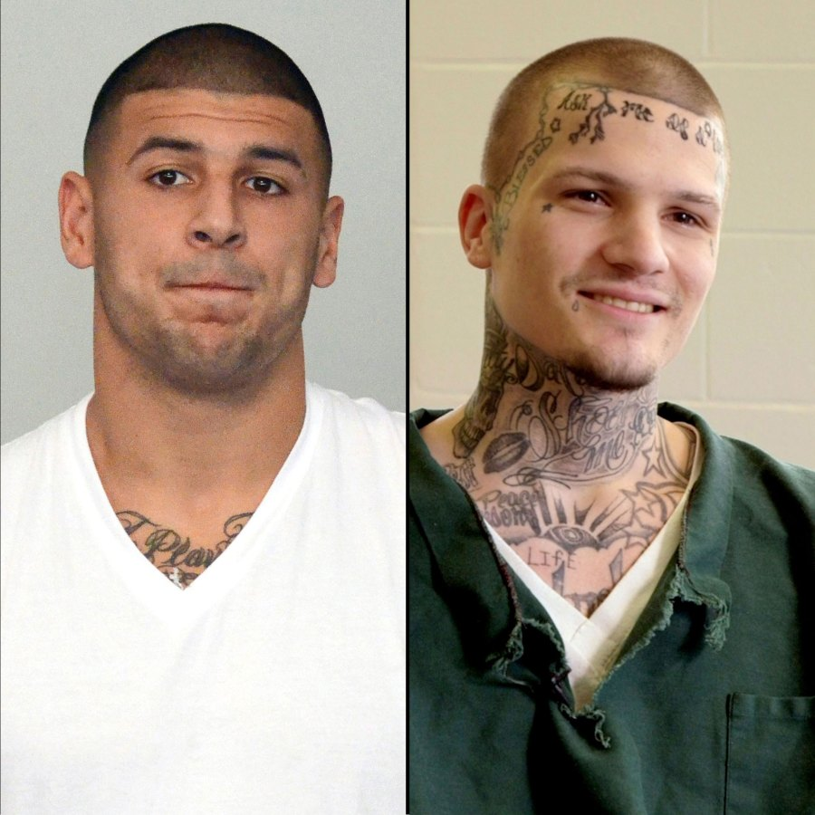 Aaron Hernandez Jailhouse Lover Kyle Kennedy Interview