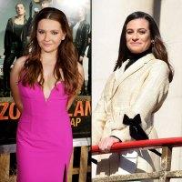 Abigail Breslin More Former Costars Speak Out Amid Lea Michele Drama