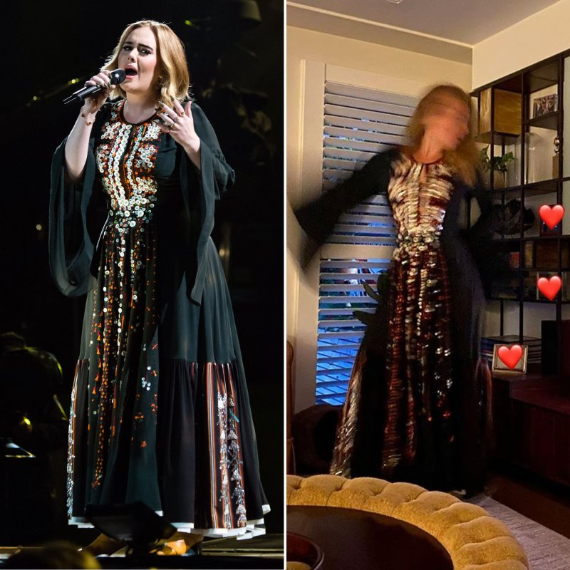 Adele S Amazing Transformation