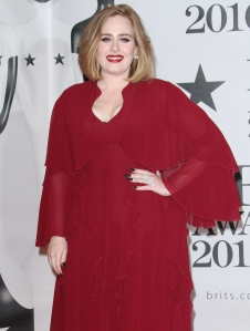 Adele Shares New Photos After Weight Loss, Tells Fan to 'Be Patient' for New Music