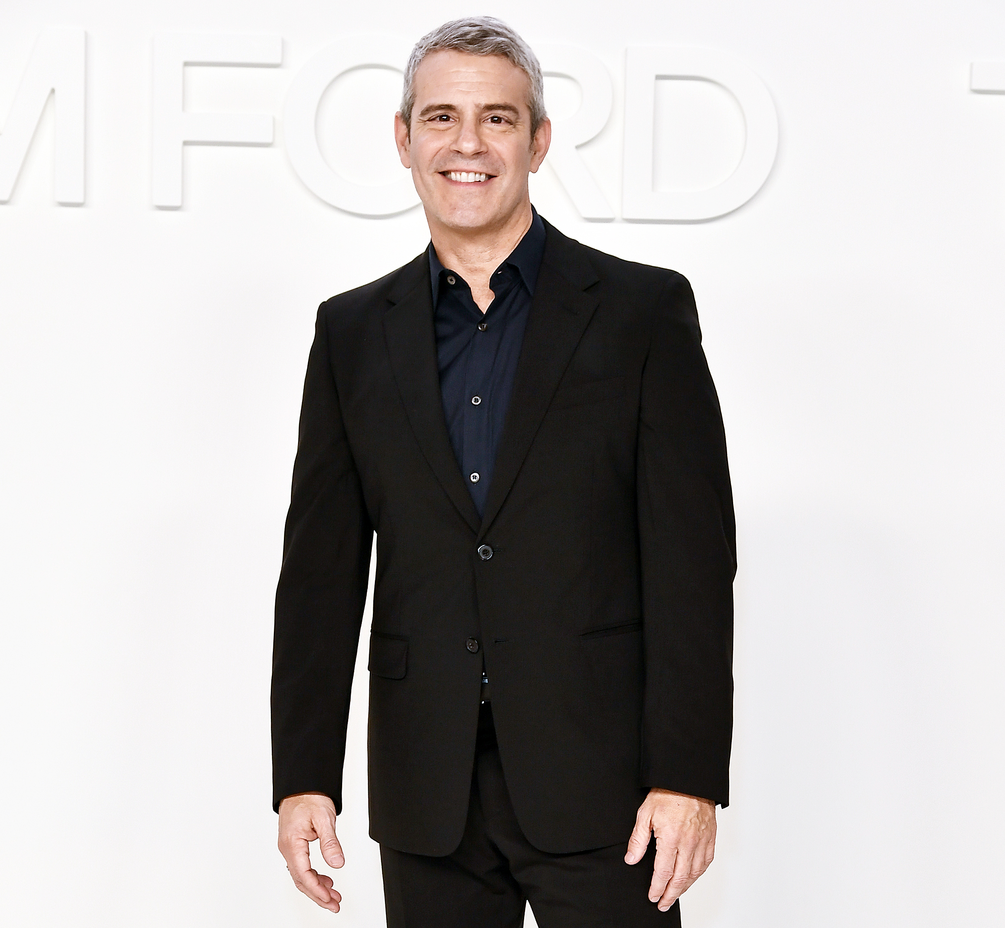 Andy Cohen Says He Gained Back All the Weight He Lost During Coronavirus Battle