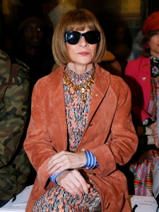 Anna Wintour Issues Apology to 'Vogue' Staffers
