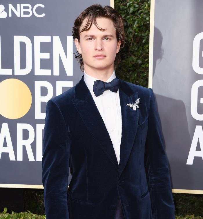 Ansel Elgort Speaks Out Amid Accusations of Sexual Assault