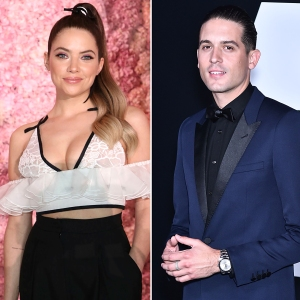 Ashley Benson Is Featured on G-Eazy New Album