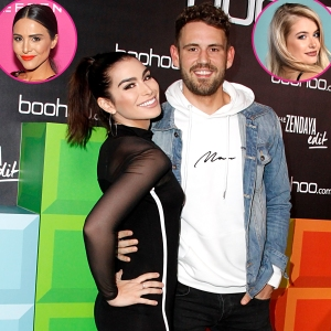 Ashley I. Knows Who Nick Viall Is Dating But Its Not Andi Demi