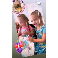 Audrina Patridge Celebrates Loving Kirra Daughter 4th Birthday Amid Ex Drama