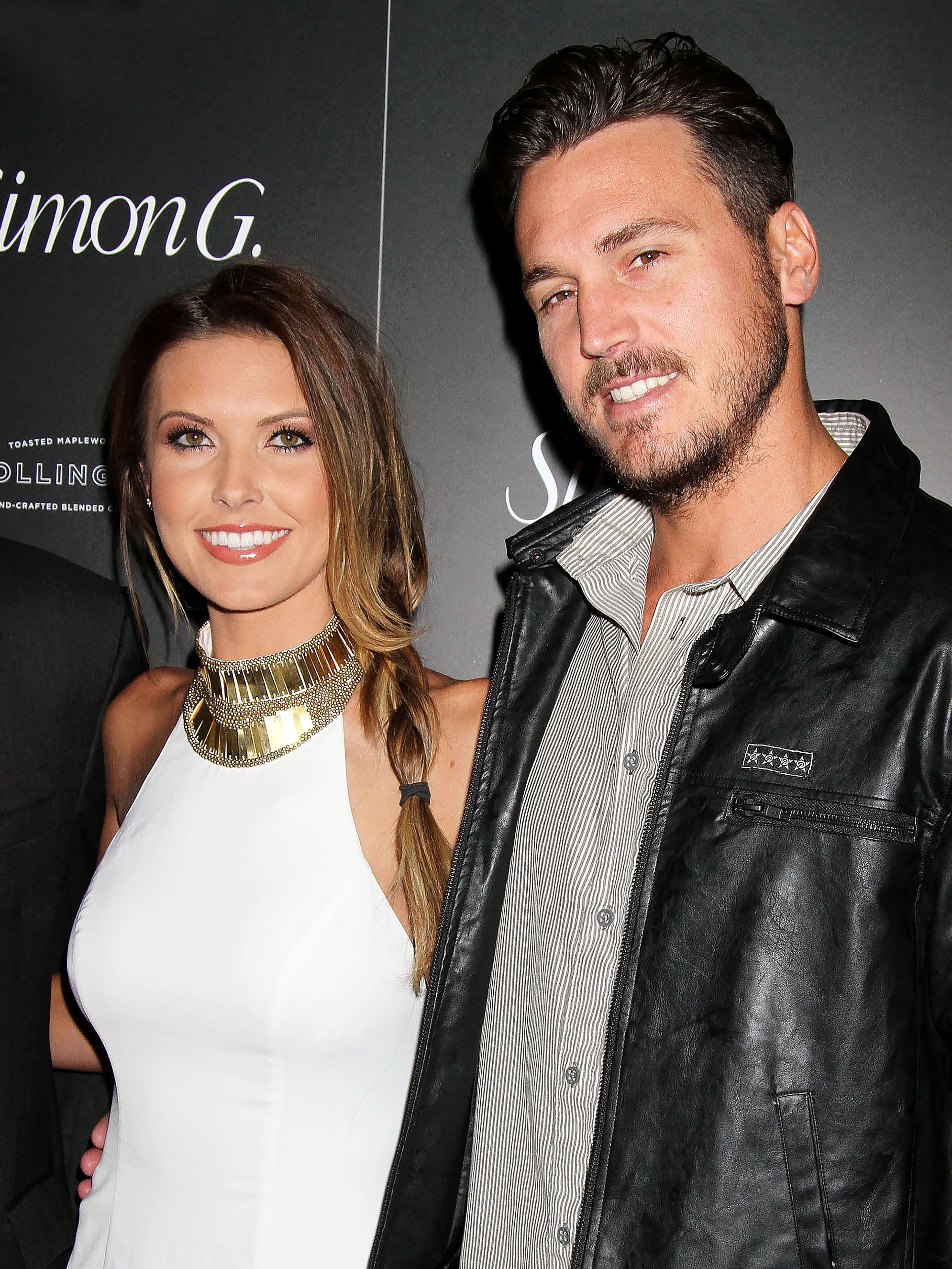 Audrina Patridge's Ex Corey Bohan Requests Child Support After Losing Job