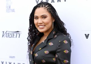 Ayesha Curry So Dang Excited About Her 2nd Cookbook See the Cover