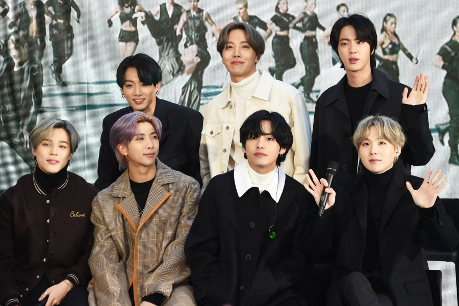 BTS Stars Donate to Bail Out Protestors Amid the Black Lives Matter Movement