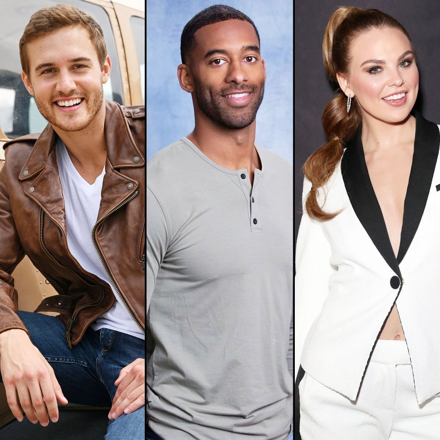 Bachelor Nation Reacts to Matt James Being Cast as Series 1st Black Lead