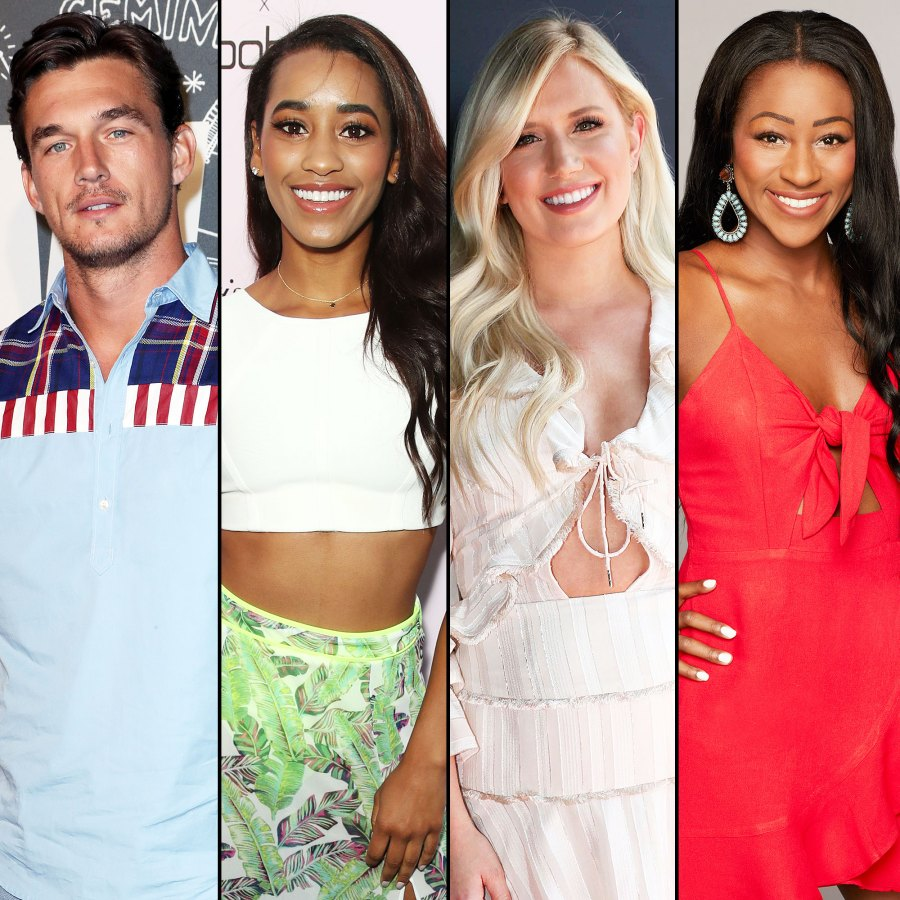 Bachelor Nation Unites to Sign Petition for a Black Bachelor