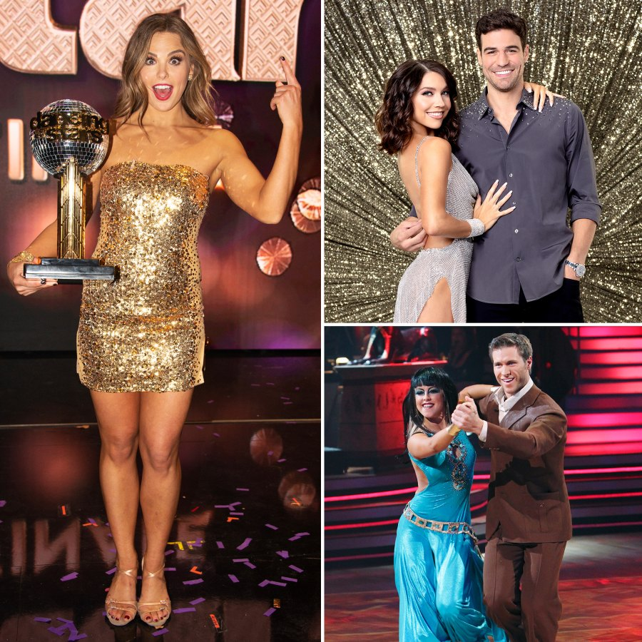Bachelor Nation on Dancing with the Stars