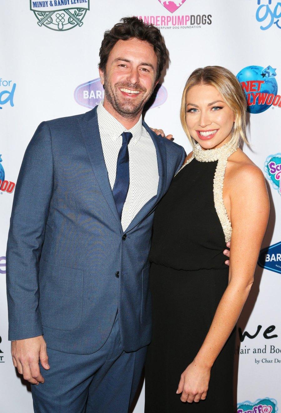 Vanderpump Rules Stars Stassi Schroeder and Beau Clarks Relationship Timeline