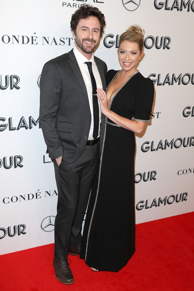 Beau Clark and Stassi Schroeder Confirms Pregnant