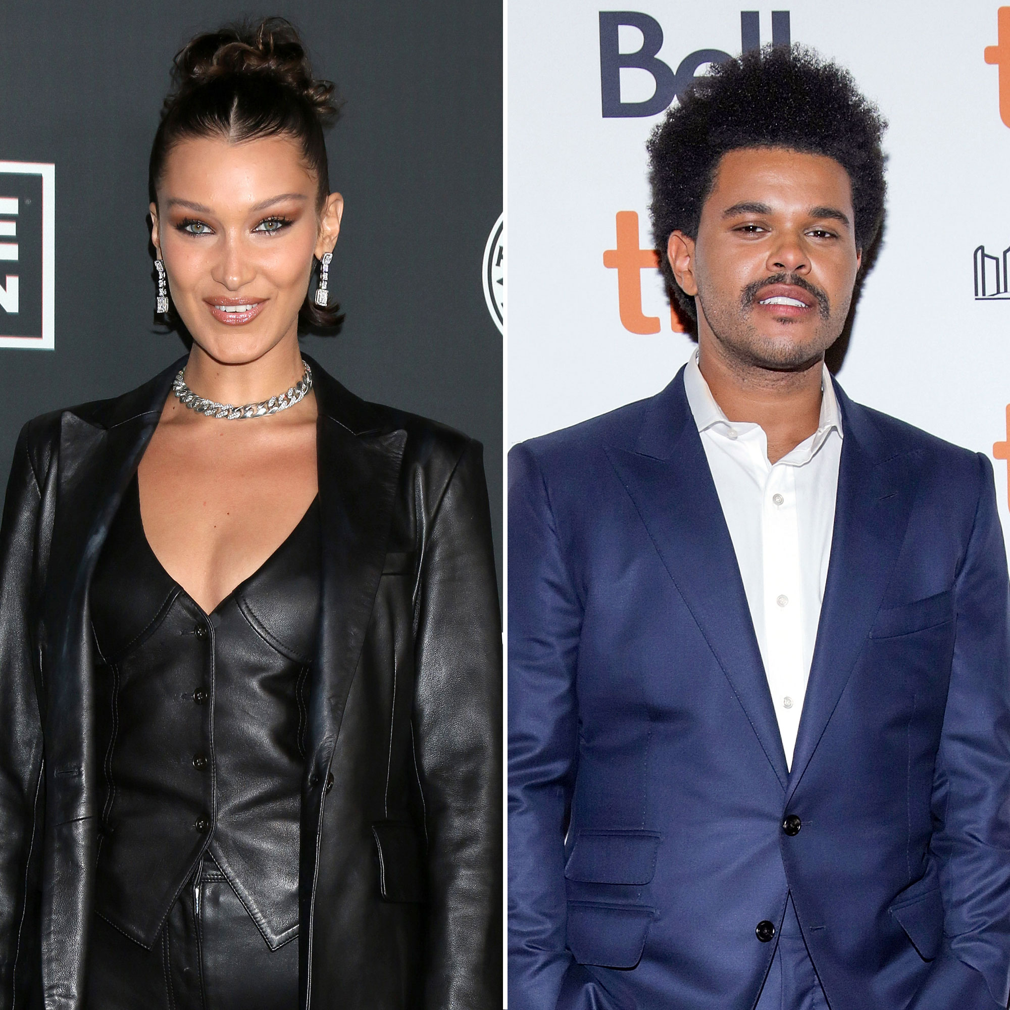 Has weeknd who dated the The Weeknd