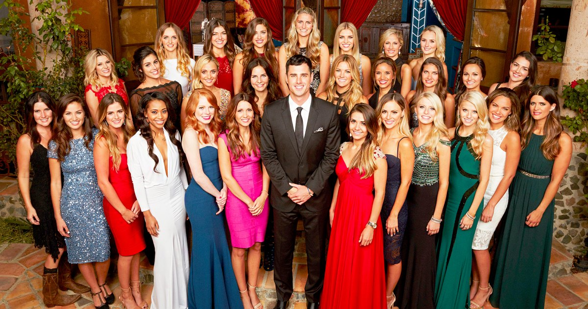 Ben Higgins' Season 20 of 'The Bachelor': Where Are They Now?.jpg