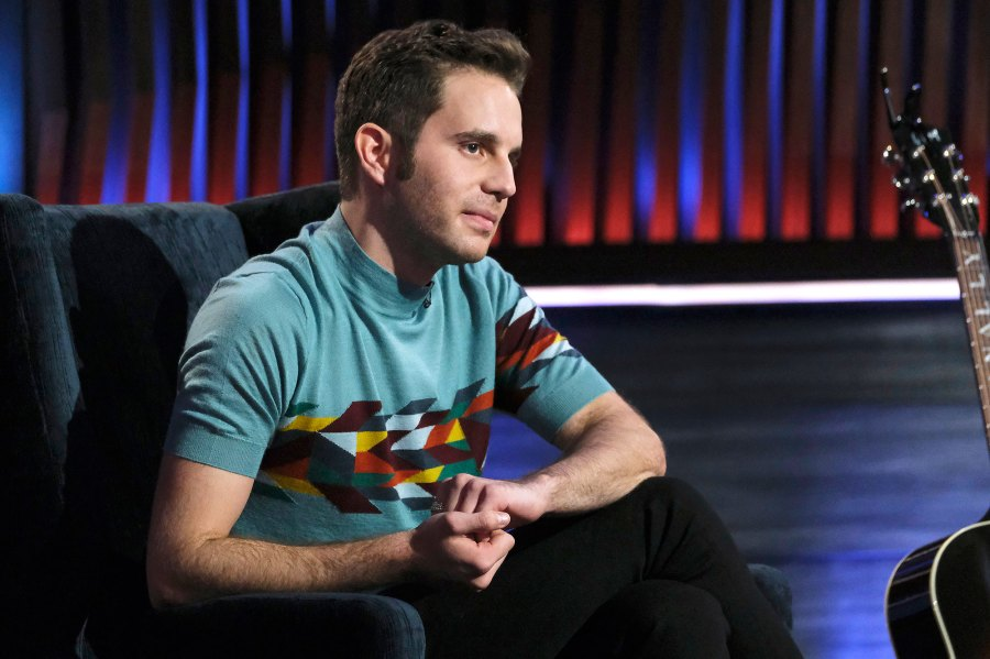 Ben Platt Songland What to Watch This Week