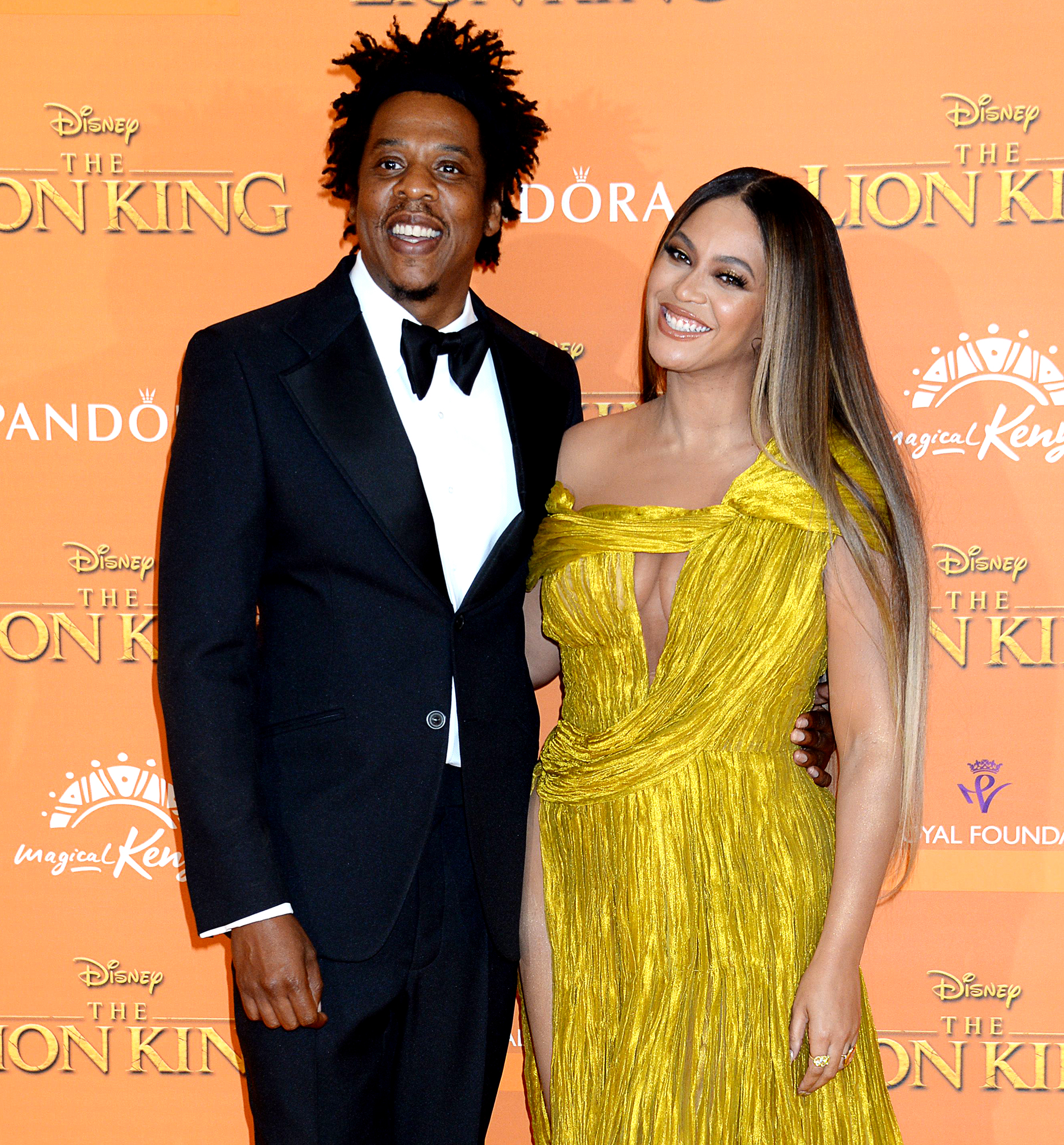 Beyonce Jay Z S Best Parenting Quotes About Blue Ivy Sir Rumi