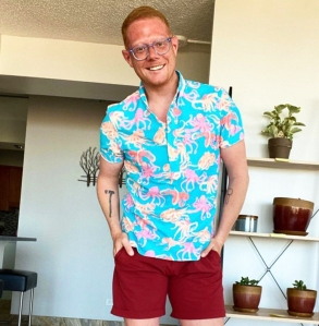 Big Brother Winner Andy Herren Calls Out Show for Frustrating Lack of Diversity