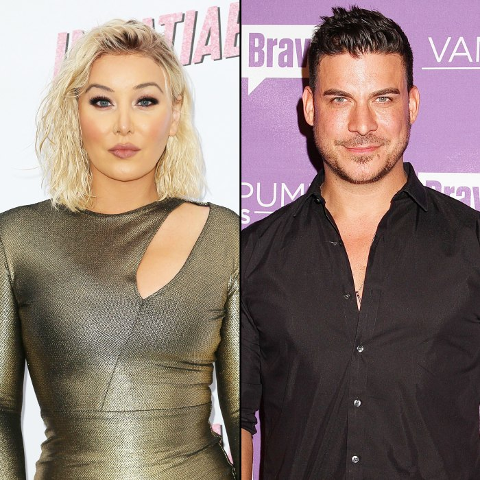 Billie Lee Says Jax Taylor Didnt Want to Work With Her Because Shes Trans