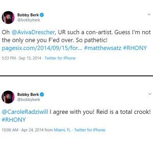 Bobby Berk Once Called Aviva Drescher Con Artist
