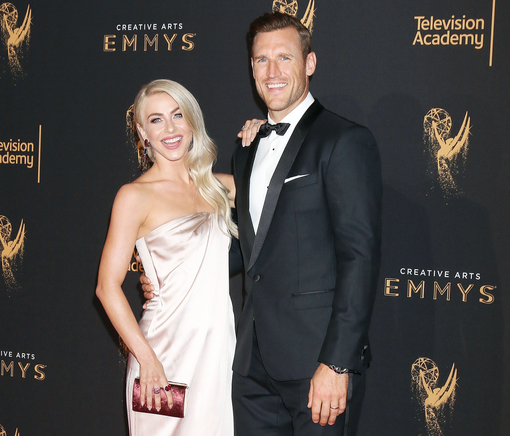 Brooks Laich Did Not Want a Divorce But Julianne Hough Actions Led to Their Split